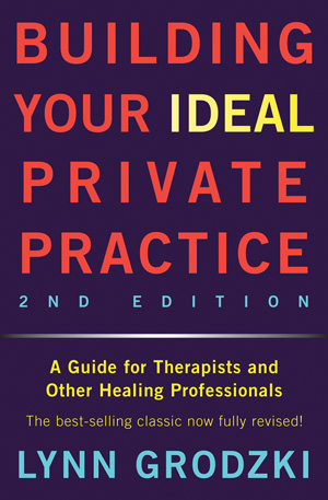 Building Your Ideal Private Practice (Review)