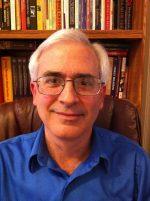 Ken Benau, Ph.D.