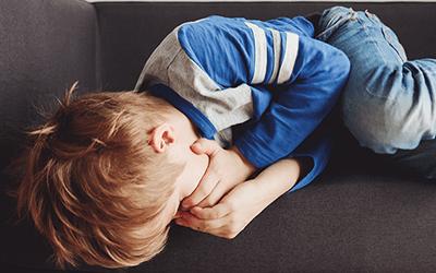 The Neurodevelopmental Impact of Stress, Adversity, and Trauma (part 1)