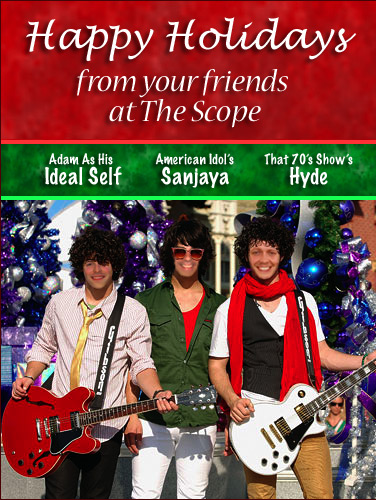 Scope X-Mas 2008