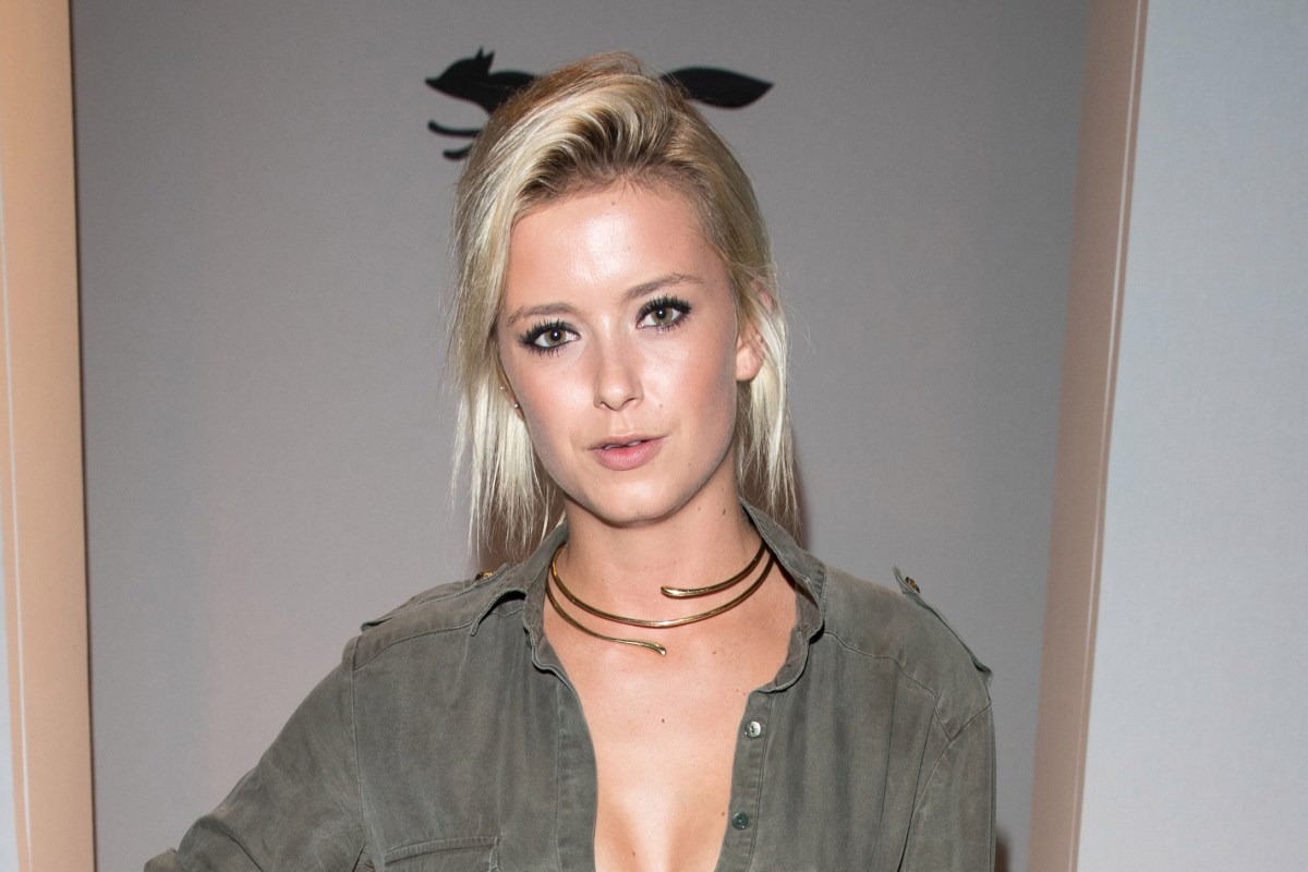 Who Is Olivia Bentley Made In Chelsea Cast Member Who