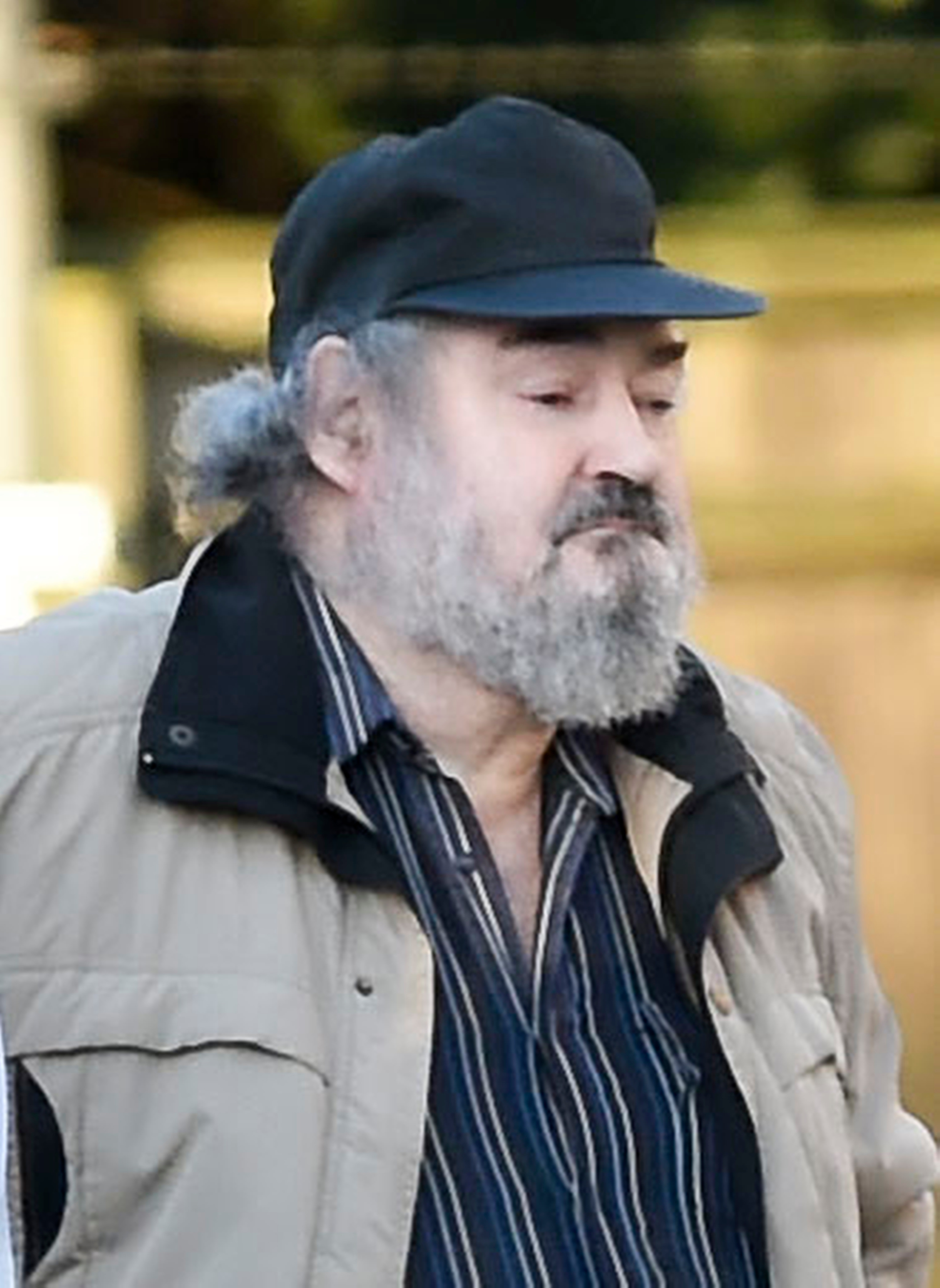 Yorkshire Ripper Peter Sutcliffe almost totally blind and needs jail 'buddy' to read to him