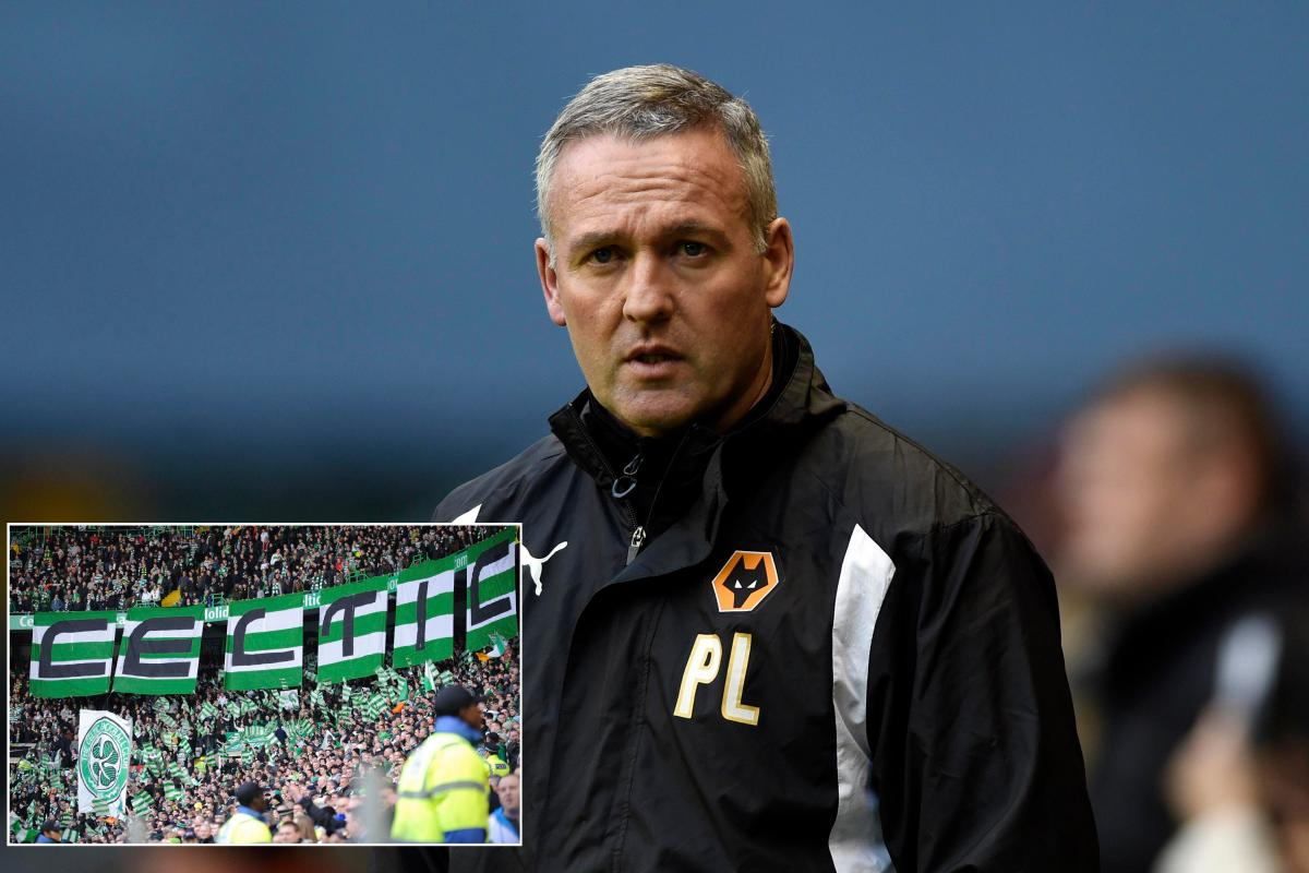 wolves boss paul lambert says he feels at home at molineux. Black Bedroom Furniture Sets. Home Design Ideas