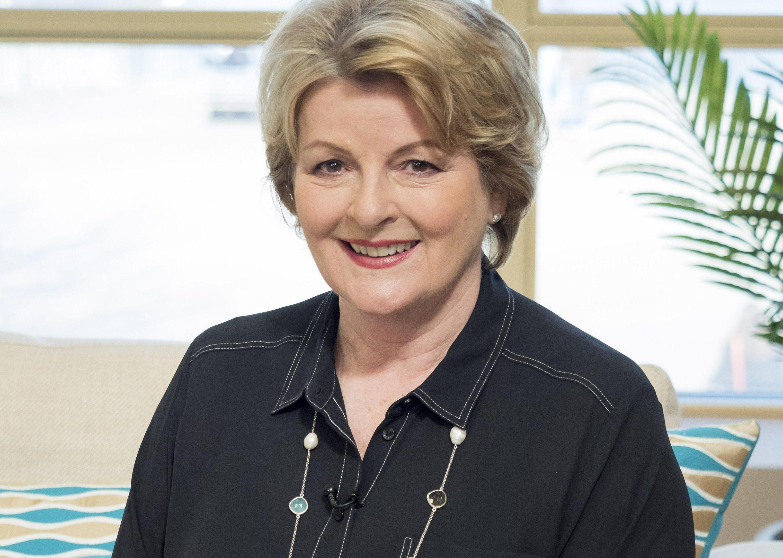 Who Is Brenda Blethyn Vera Actress Playing Dci Vera