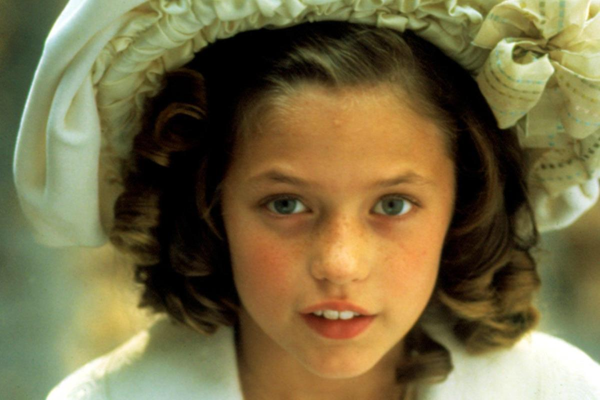 Remember Sara from A Little Princess? Here's what child ...