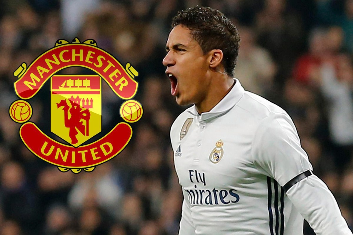 25/04/1993· view the player profile of manchester united defender raphaël varane, including statistics and photos, on the official website of the premier league. Manchester United transfer news: Real Madrid star Raphael ...
