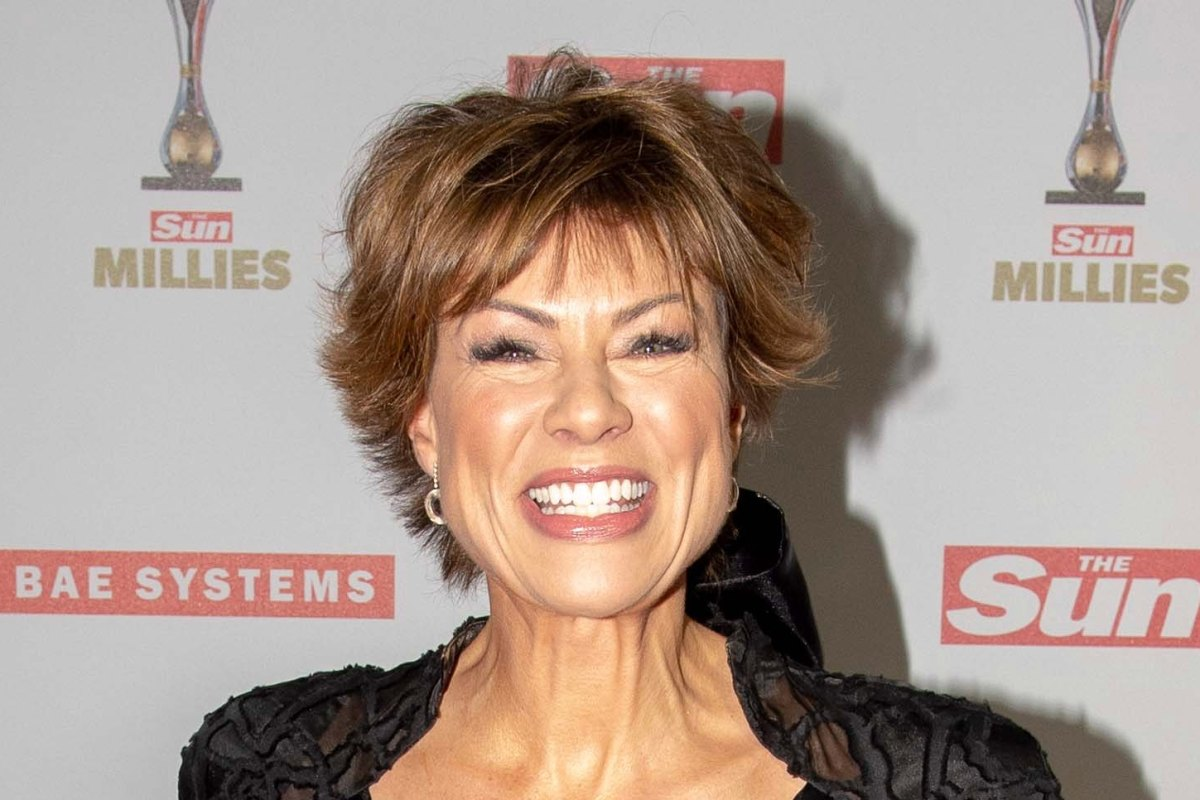 BBC newsreader Kate Silverton accidentally confirms Strictly elimination result – forcing her to apologise