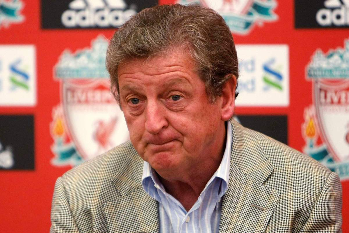 Roy Hodgson made Liverpool 'worried' to play at Anfield, claims Glen Johnson