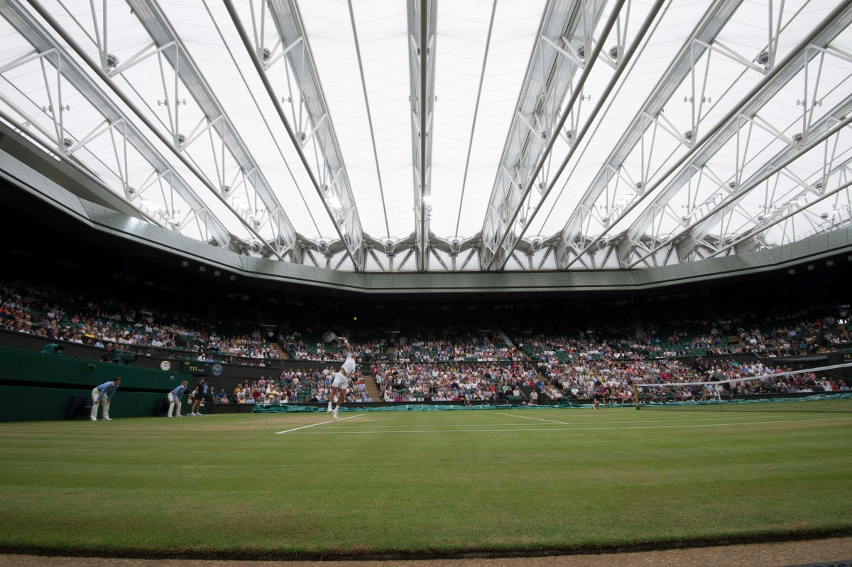 Wimbledon 2018 live stream and on TV: How to watch the big ...