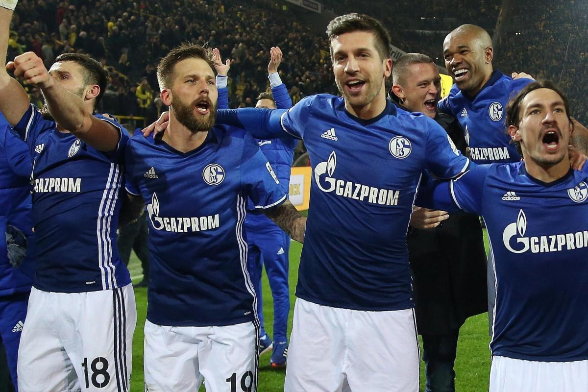 Schalke Porto Tv