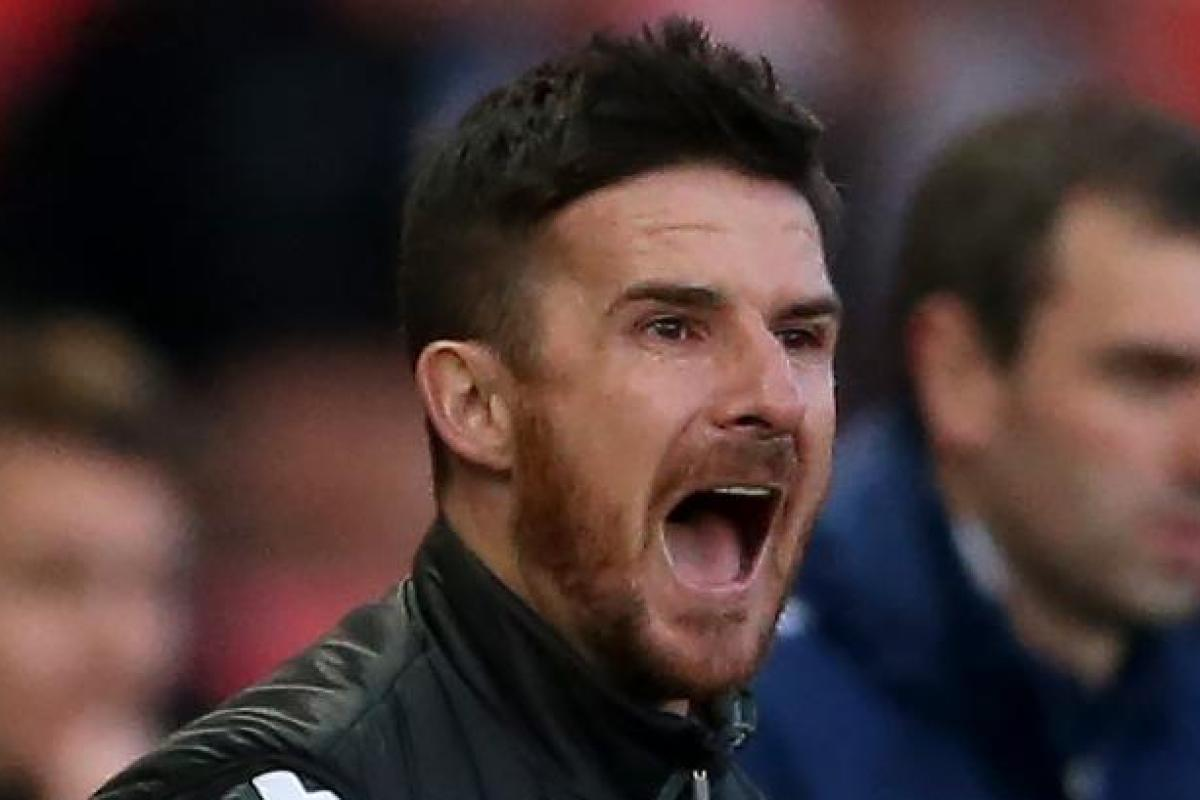 Barry Ferguson to Kelty Hearts – If Rangers hero takes charge it will show we mean business, says skipper Shaun Greig