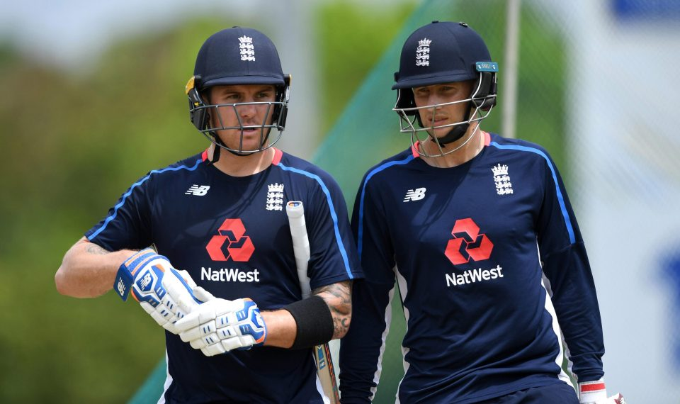 England head to Sri Lanka for their winter cricket tour and you can listen to it all live on talkSPORT