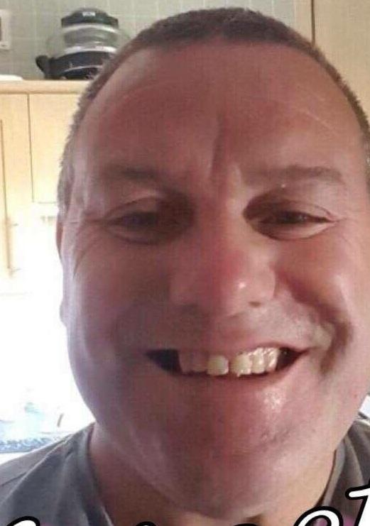 Stuart Allan was sacked by Amazon after the news surfaced
