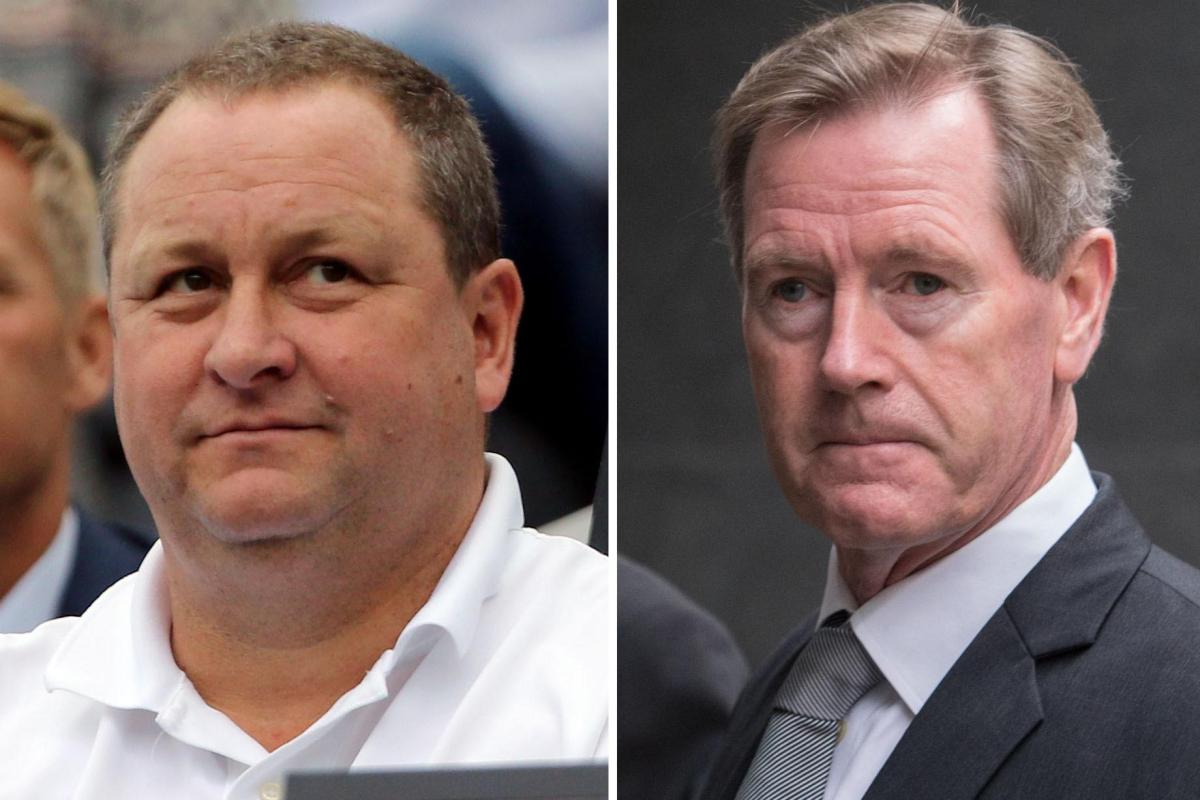 Mike ashley to rangers ex celtic star scott mcdonald for 1 800 2 sell homes reviews