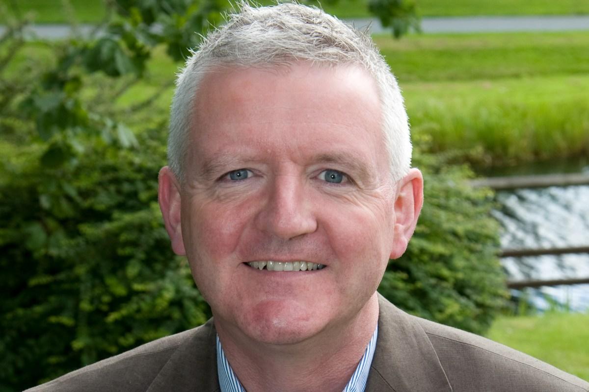 Jim Delahunt