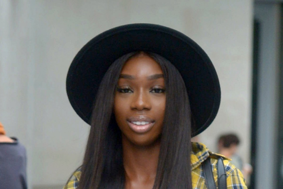 Love Island's Yewande And George Fuel Dating Rumours As