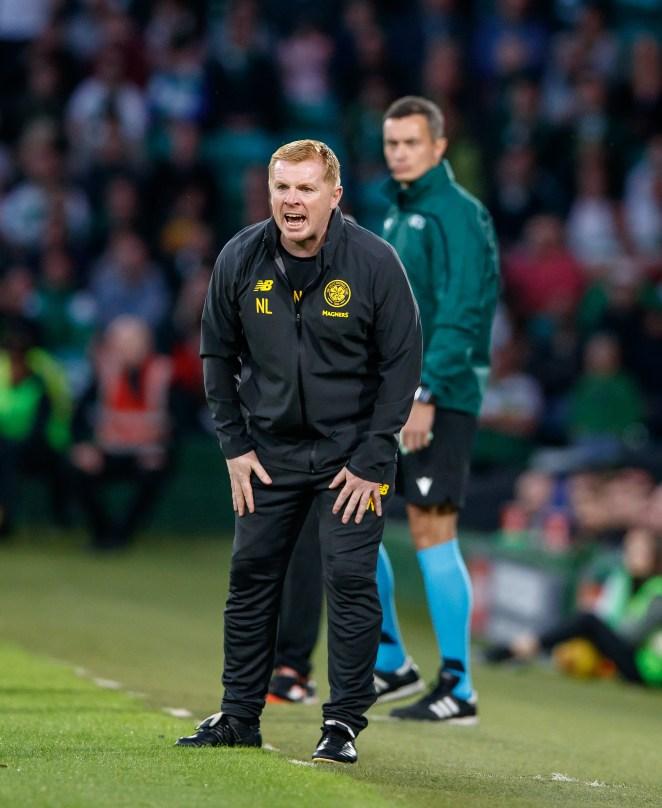 Hoops boss Lenny suffered major setback