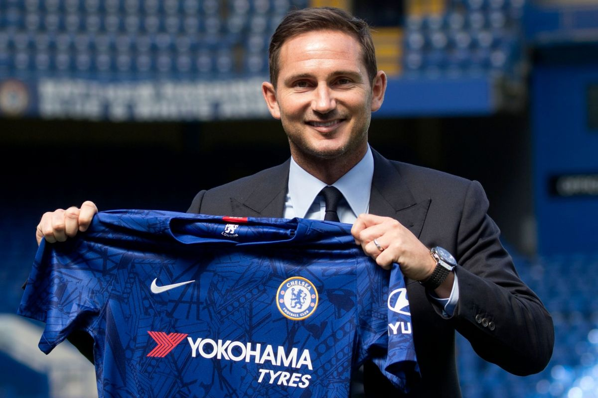 Chelsea in talks to extend shirt sponsor contract as £200m deal with Yokohama Tyres enters final year
