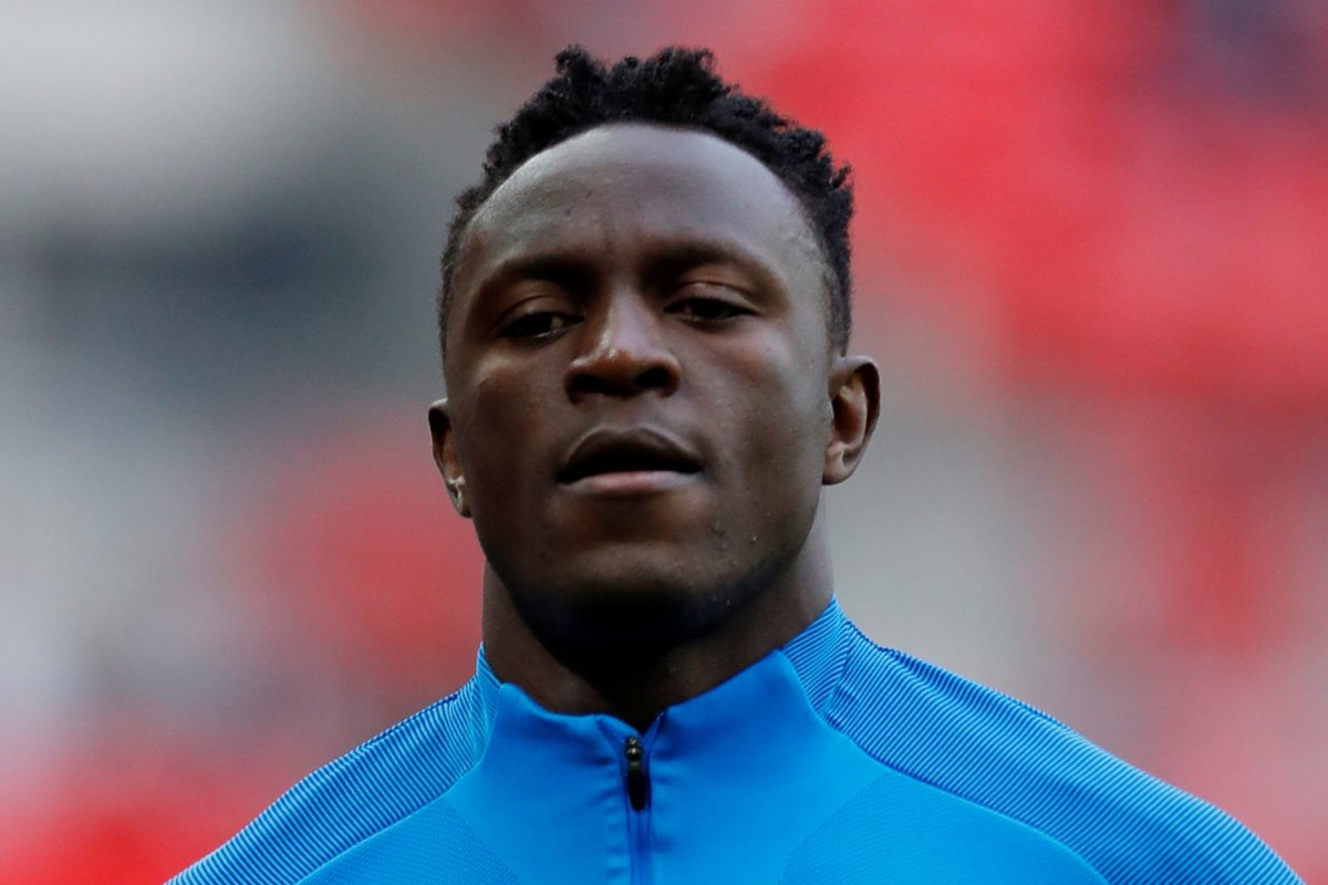 Celtic handed Victor Wanyama transfer boost as Spurs prepare for clear-out
