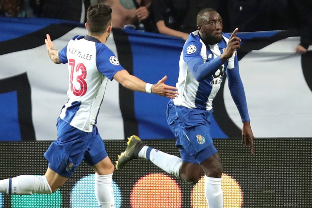 Porto handed Rangers Euro boost with star man Moussa Marega passed fit