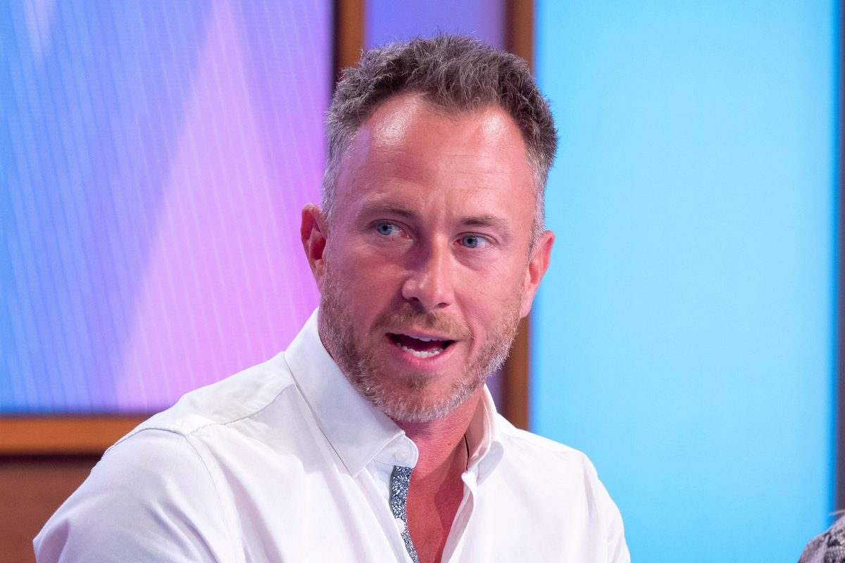 James Jordan claims Strictly judges are full of 'bulls**t' after Dev's shock exit