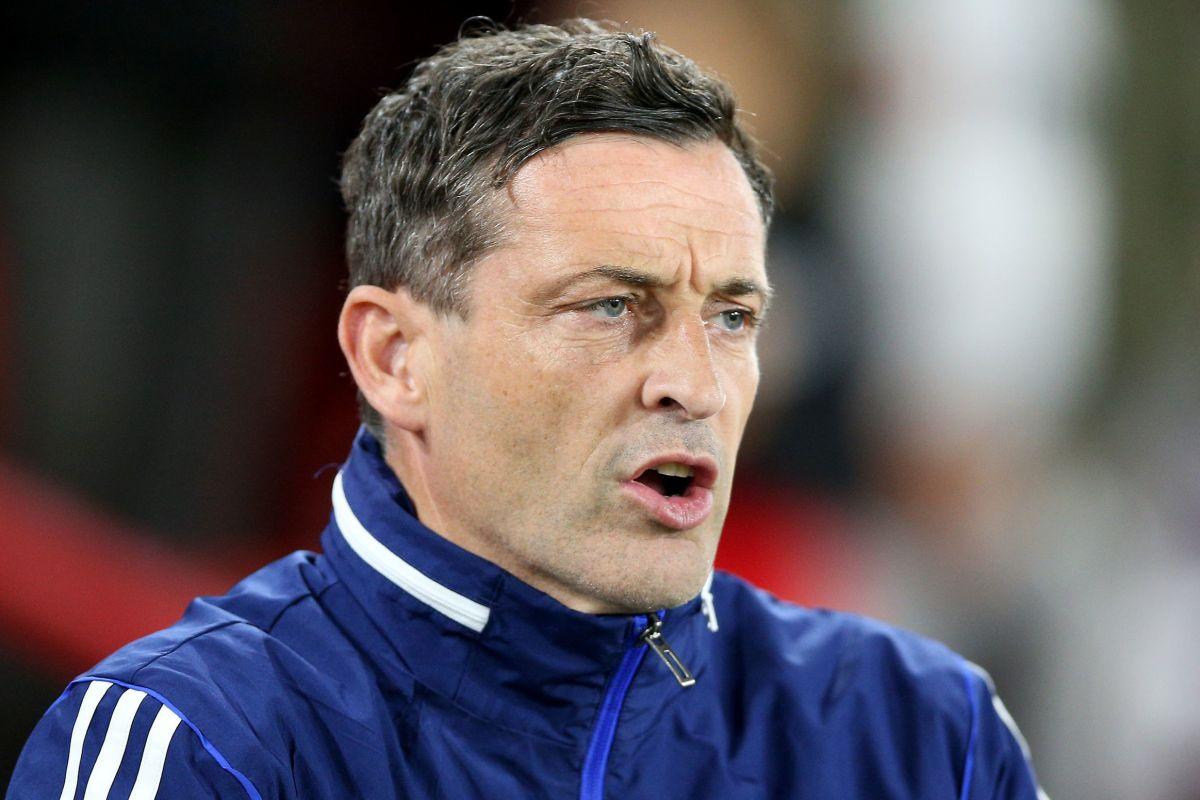 Ex-St Mirren boss Jack Ross sacked by Sunderland