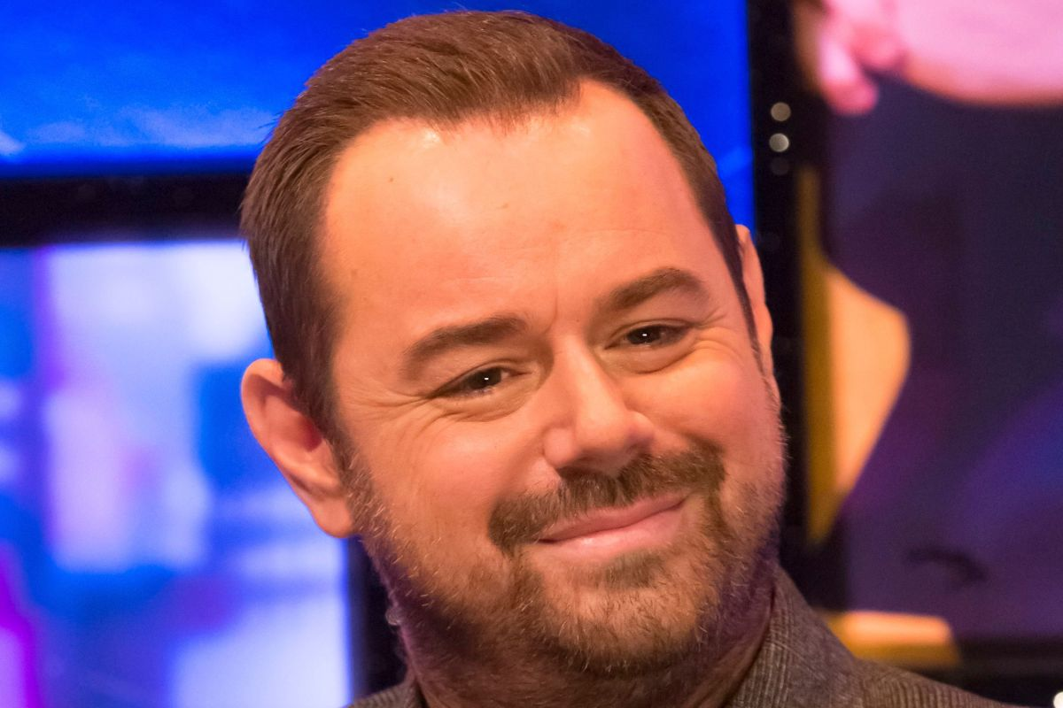 Danny Dyer vows to beat Ant and Dec to become the King of Saturday night TV with new show The Wall