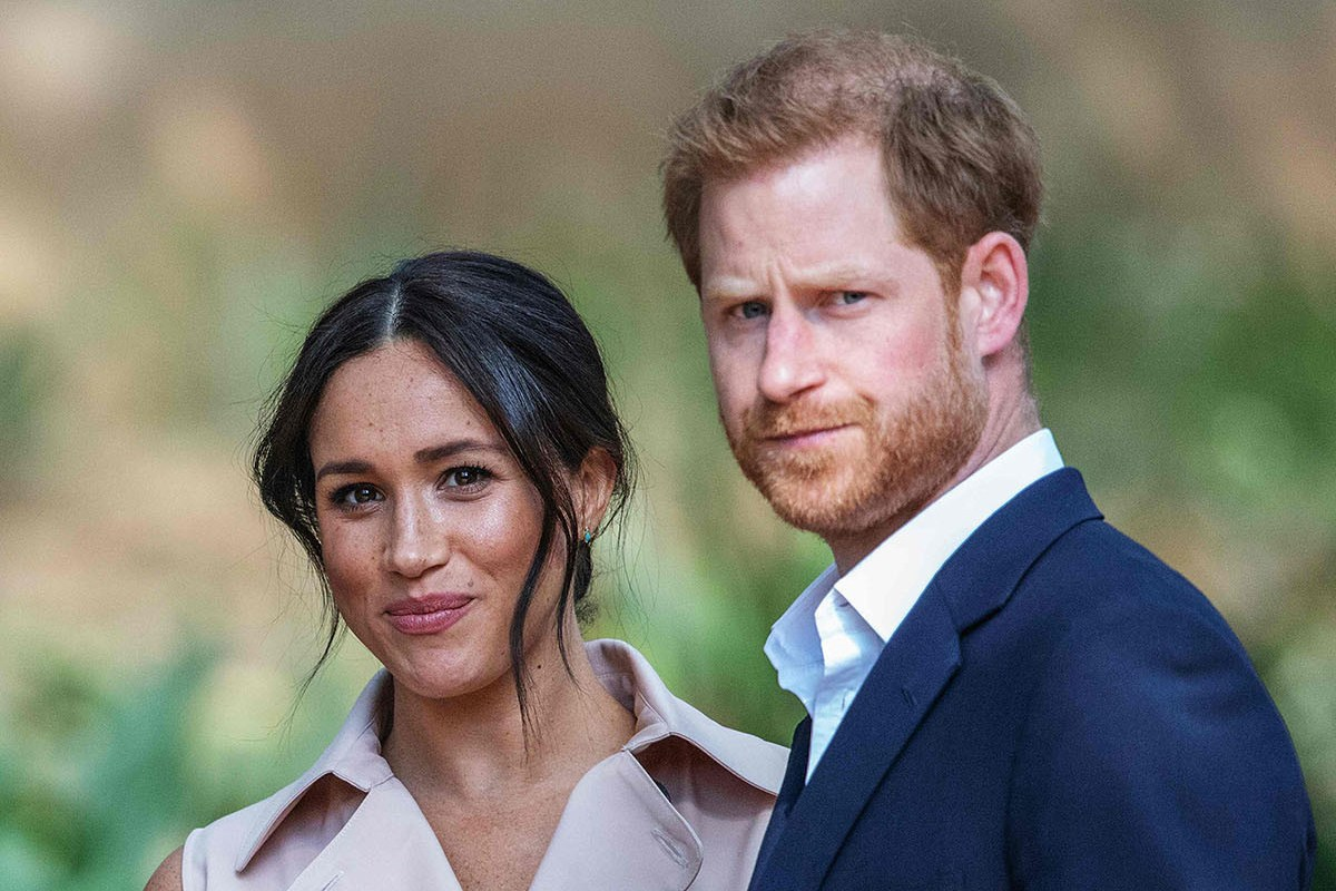 Meghan Markle and Harry's refusal to 'put up and shut up' could be problematic for the royal family, says comm