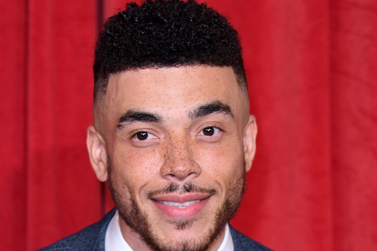 Emmerdale fans haven't guessed who Nate Robinson really is and will be 'gobsmacked' by shock reveal says Jurel