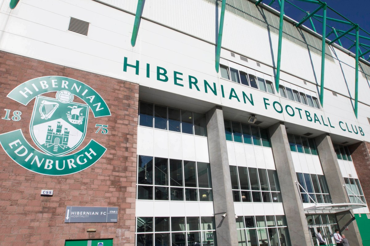 Hibs director Tracey Smith resigns over 'relentless' personal abuse from fans