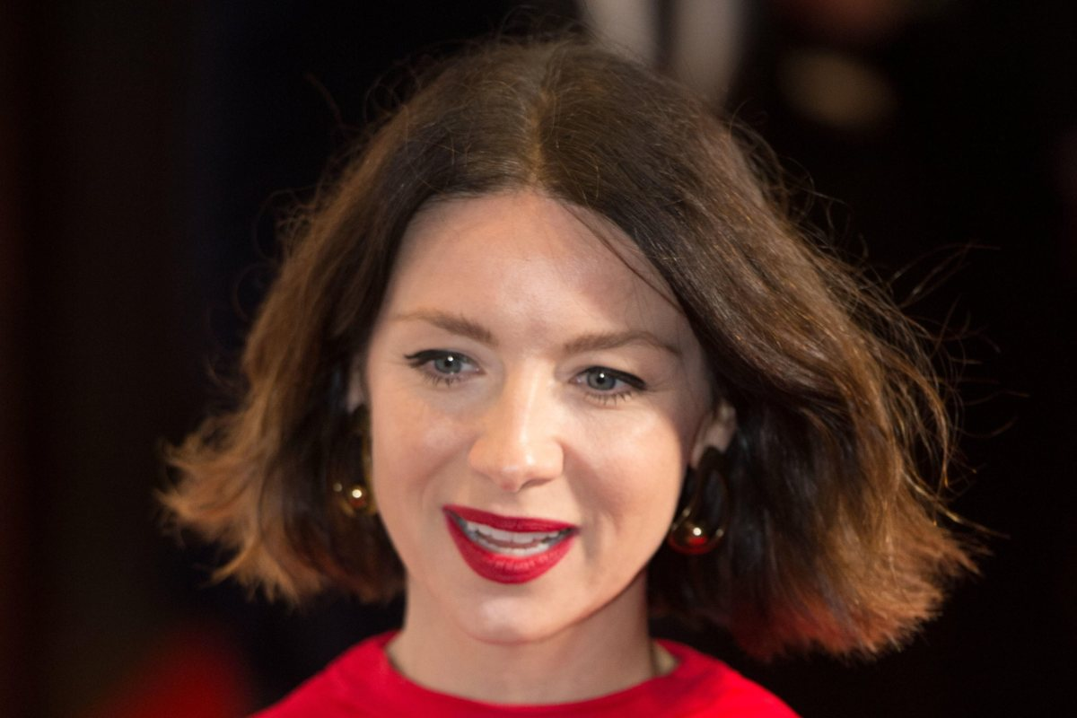Outlander star Caitriona Balfe says that filming for Season Six should start soon