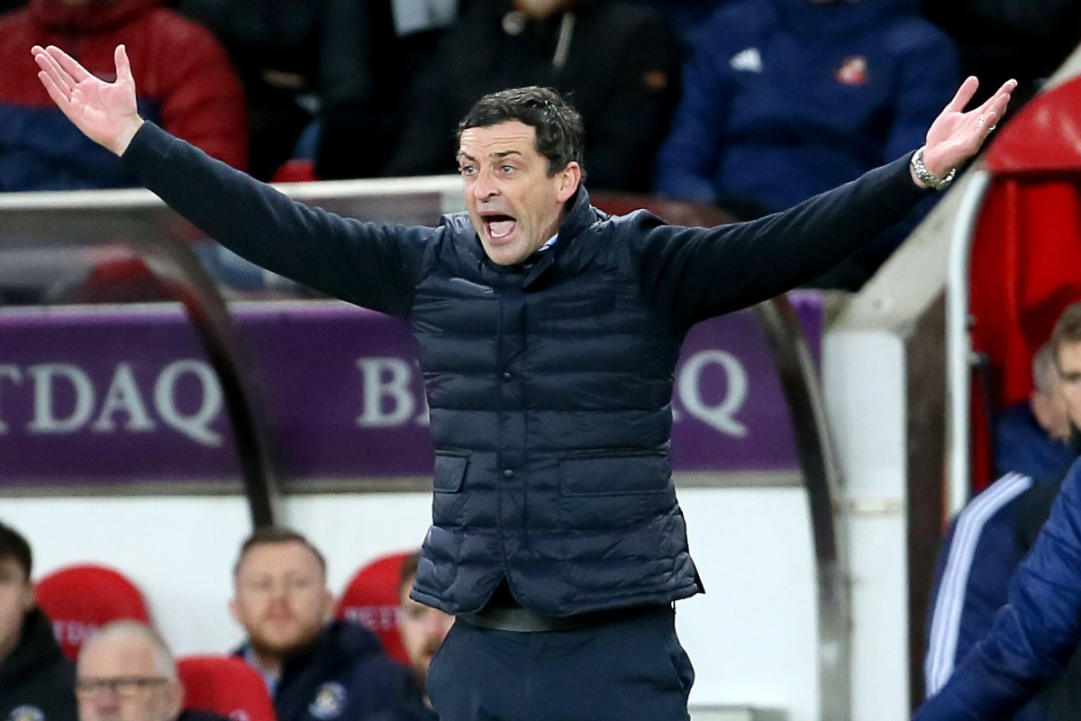 Jack Ross ticks ALL the boxes to be Hibs boss but he has questions to answer to after Sunderland, says