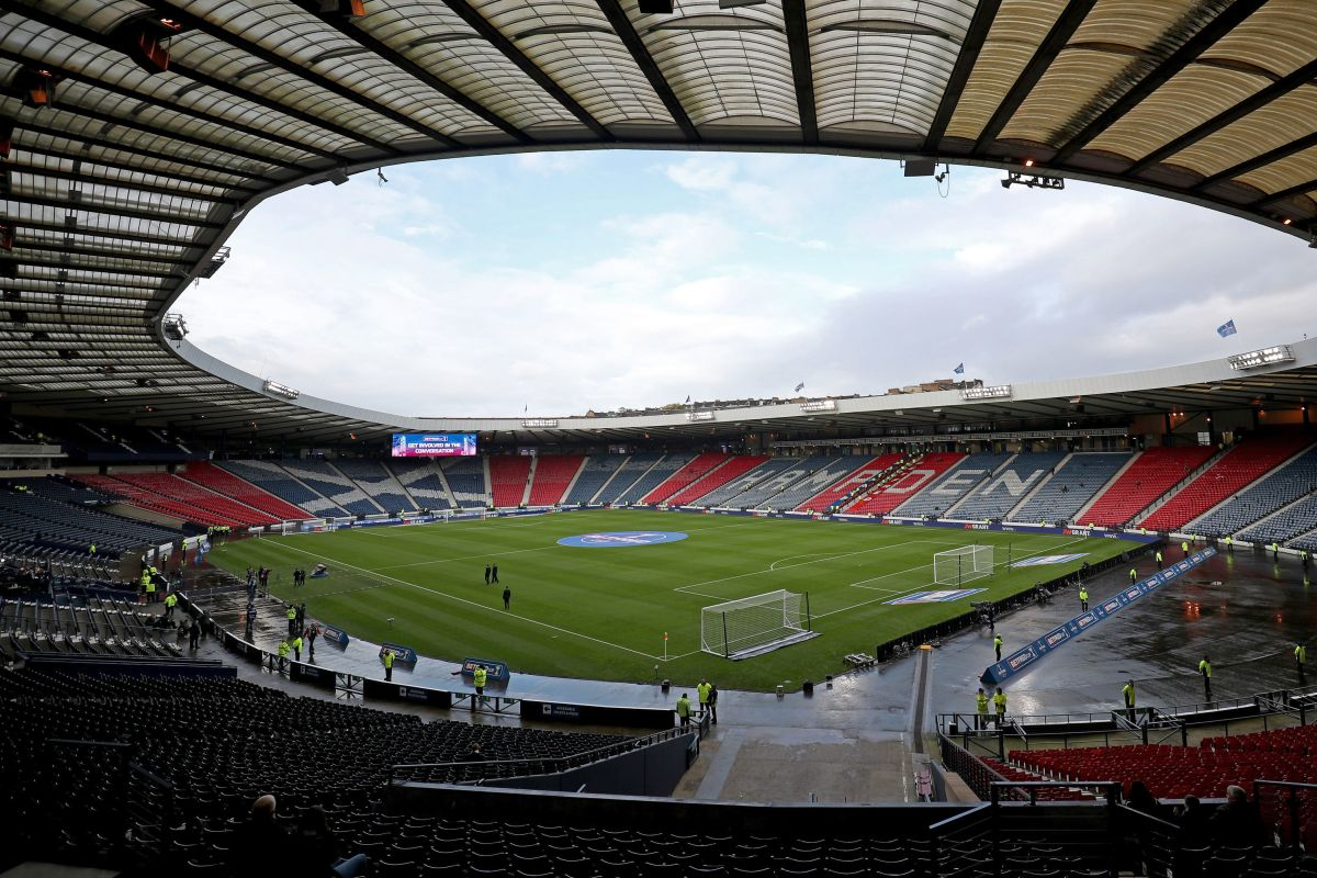 Rangers vs Celtic – SPFL say no pitch inspection required for Betfred Cup Final despite rain