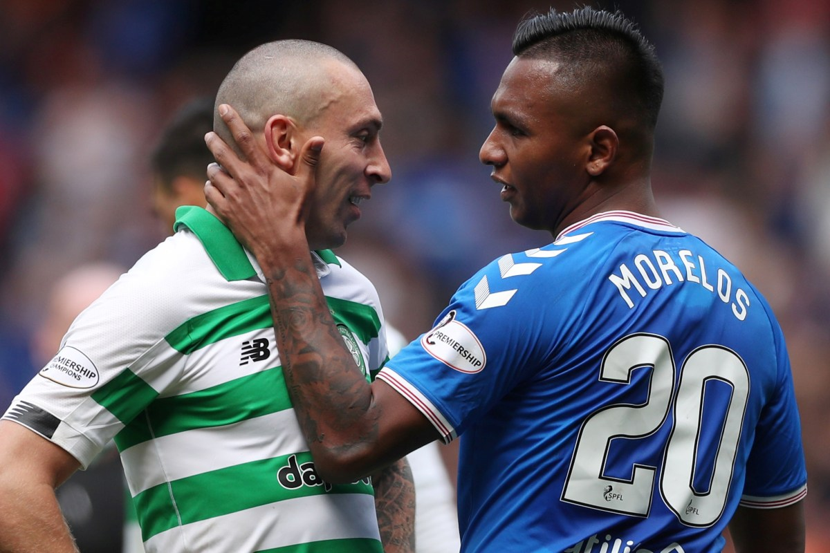 Rangers news: Alfredo Morelos won't be bothered by Celtic goal duck, says Charlie Miller