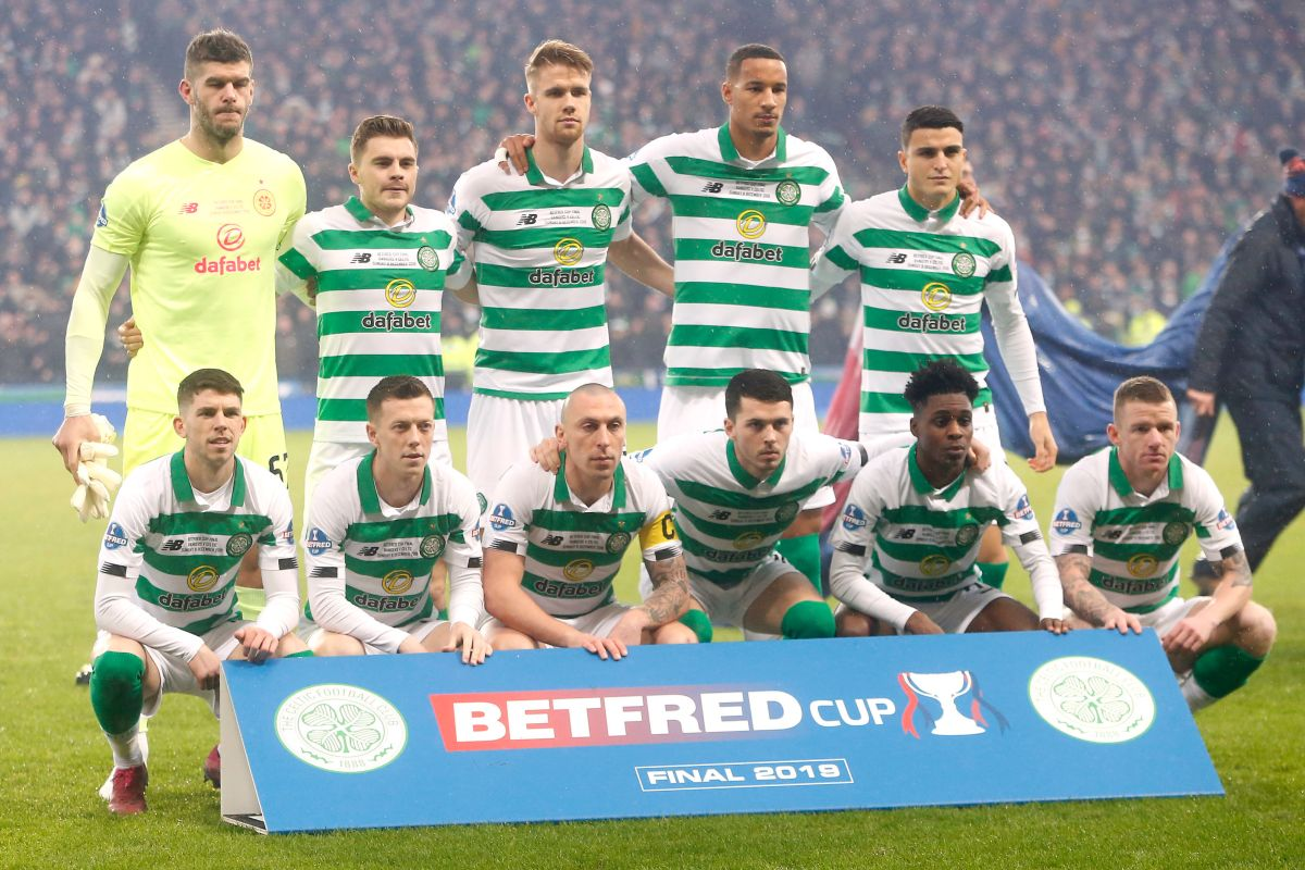 Celtic player ratings as Forster puts on goalkeeping masterclass against Rangers