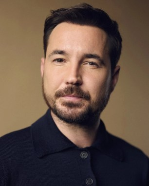 Martin Compston will reunite with Line of Duty crew for new BBC drama Vigil - and you can be in it