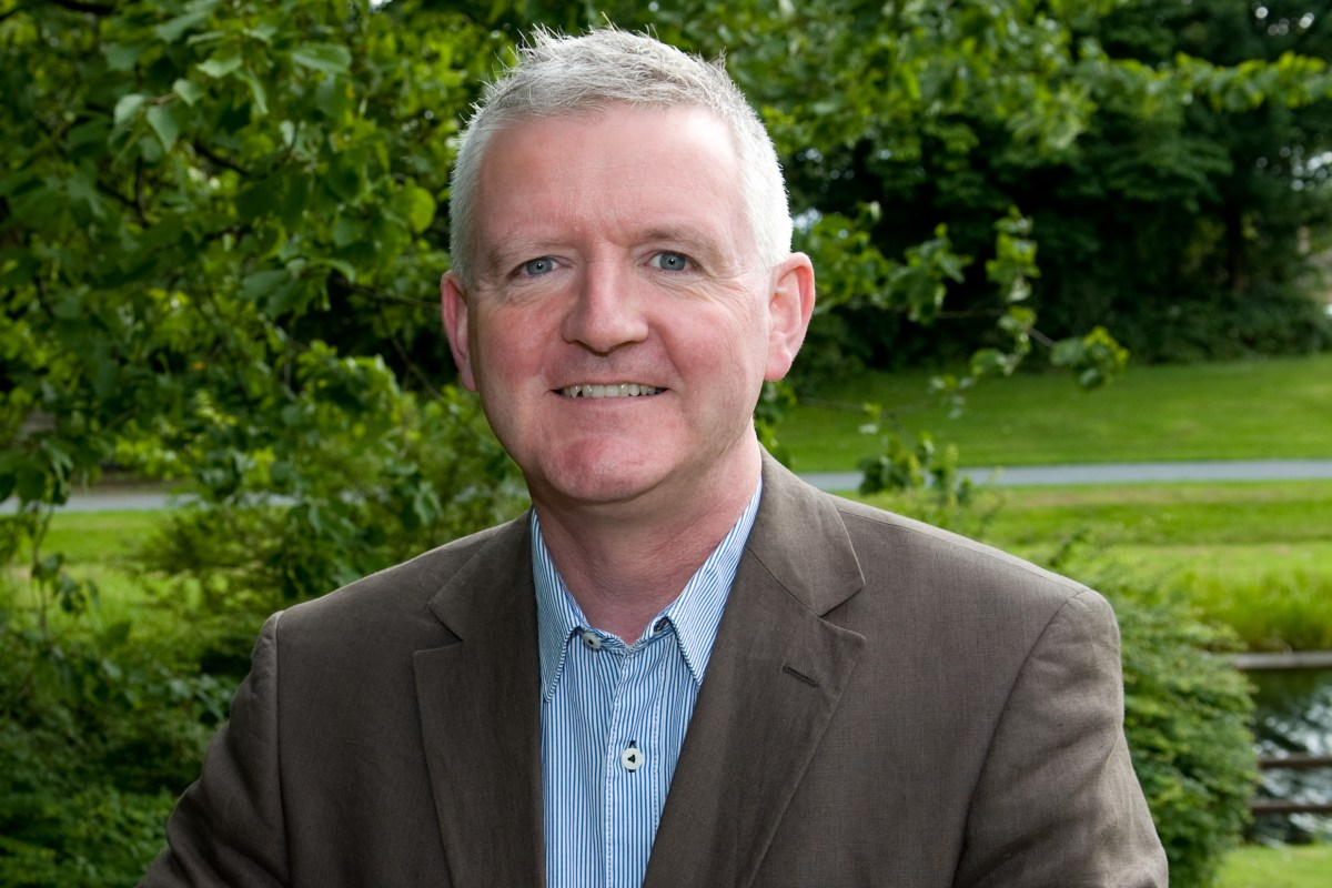 Jim Delahunt Acca