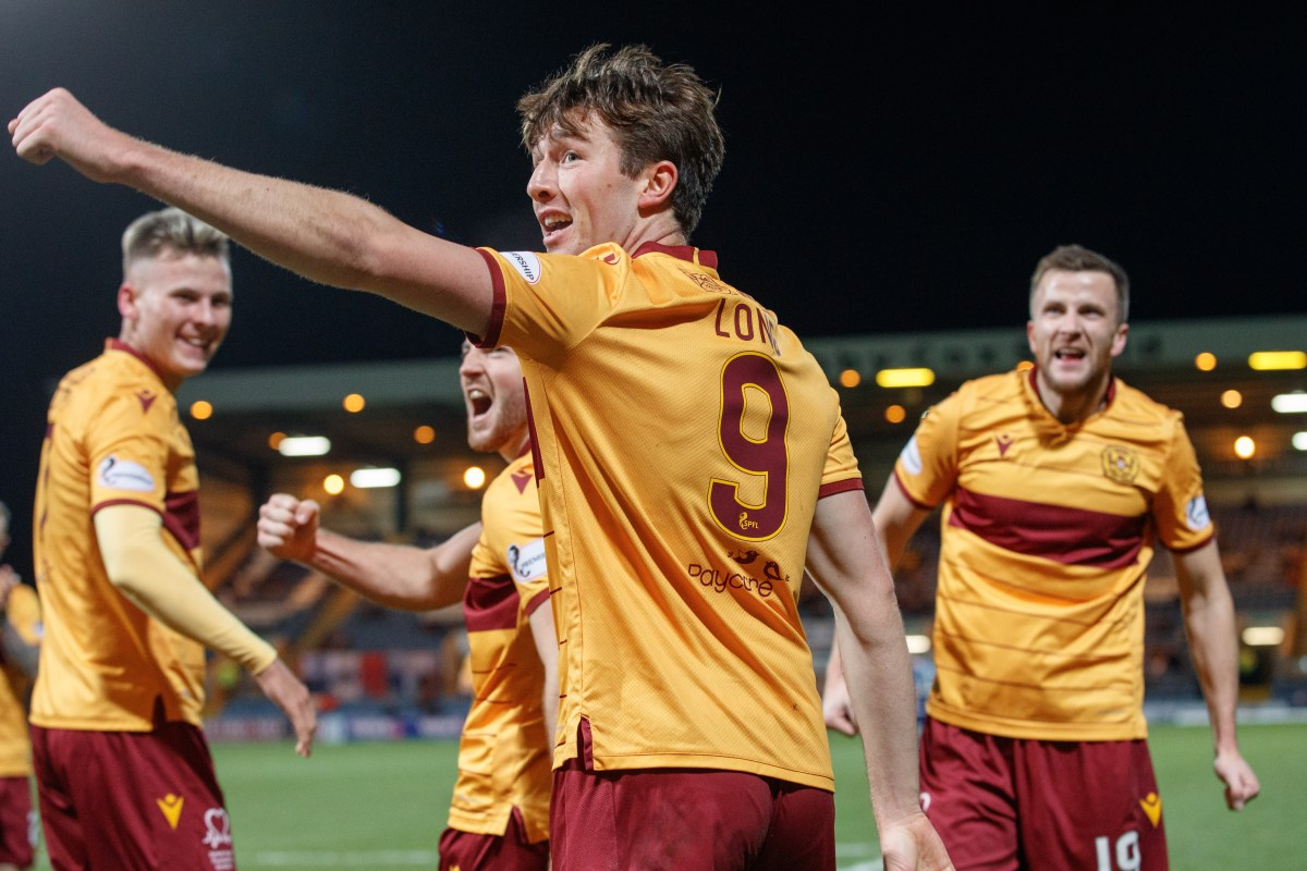 Dundee 0 Motherwell 3 – Christopher Long grabs a hat-trick as Well progress to next stage