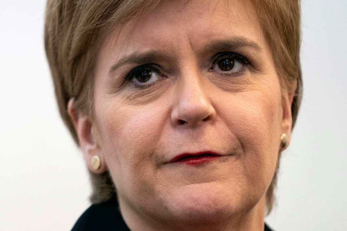 Scotland has more immediate issues than IndyRef2 - like NHS and education
