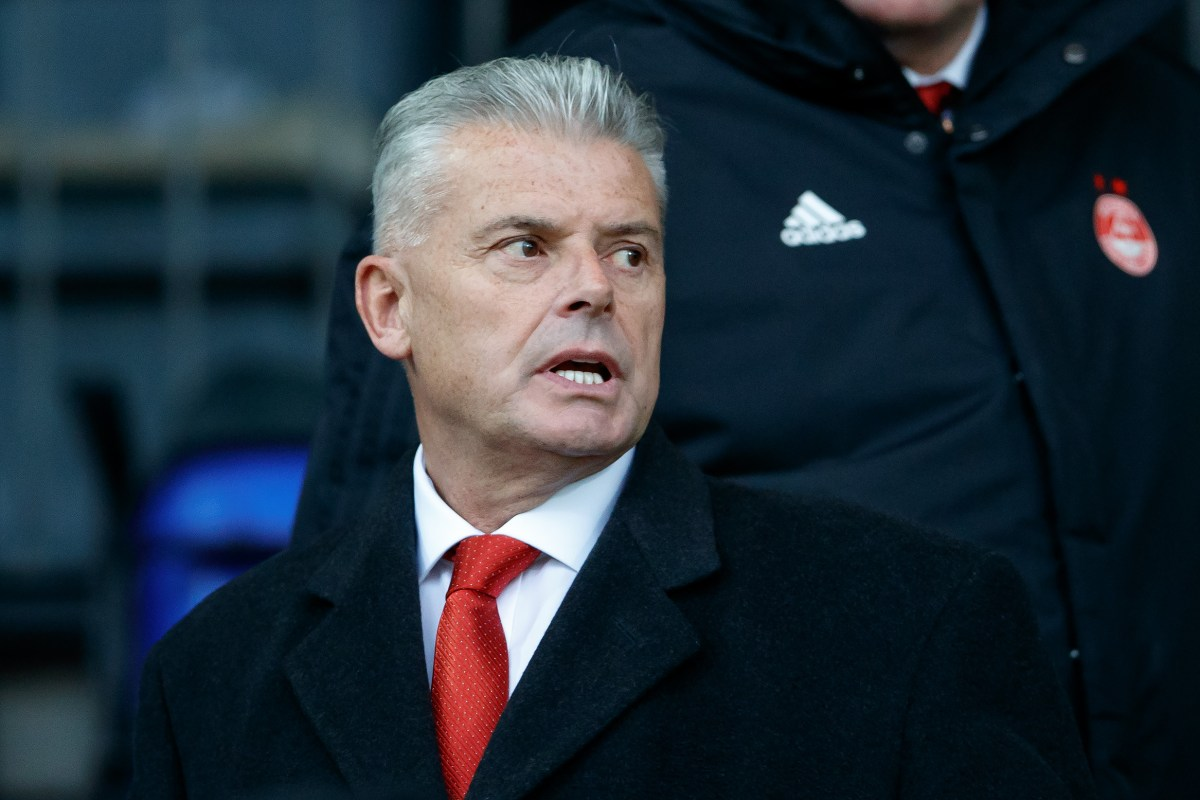 Dons chief Cormack says he can't support a five-year fix for Scottish football