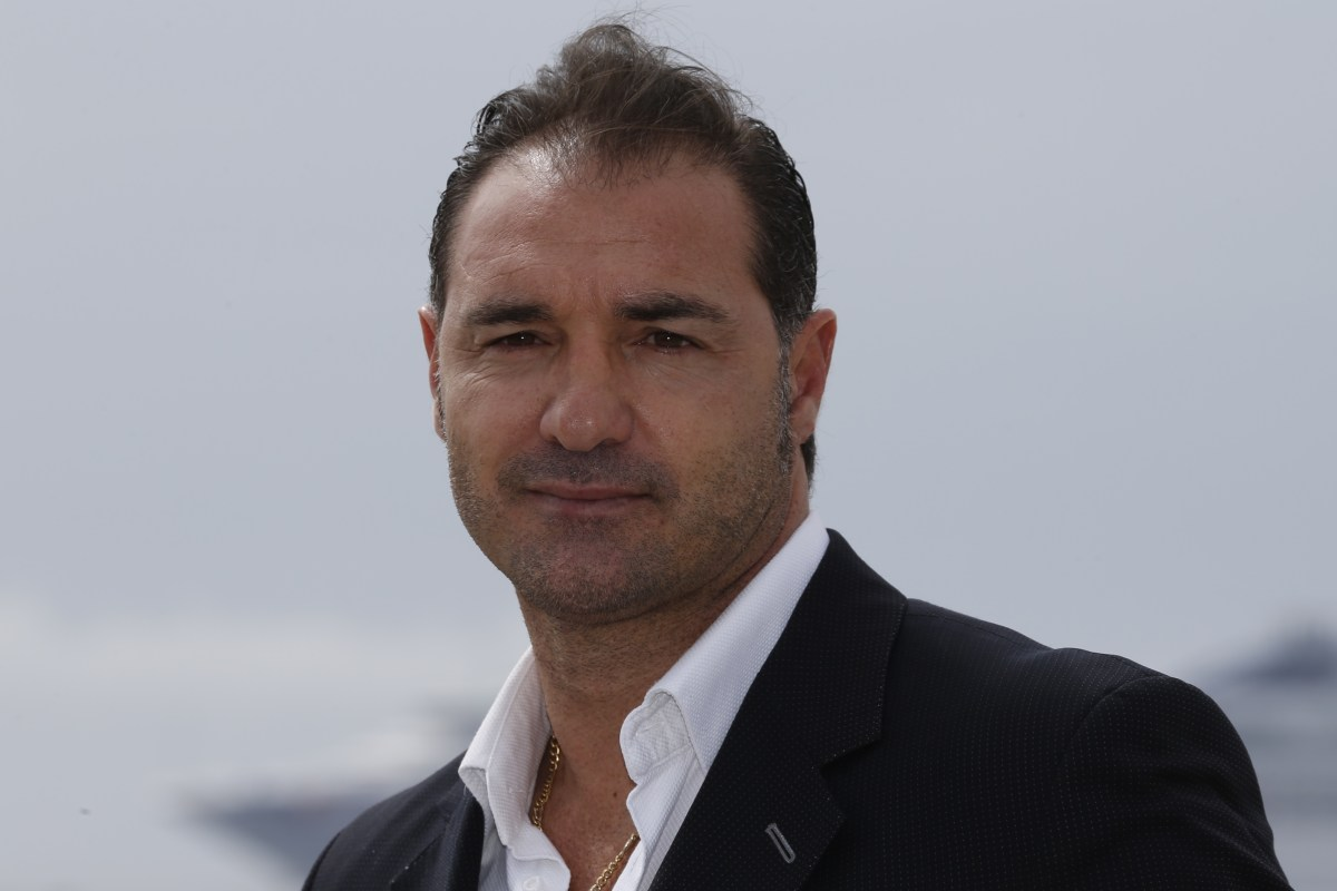 Ex-Rangers star Amoruso warns Celtic every team will be out to end ten-in-a-row