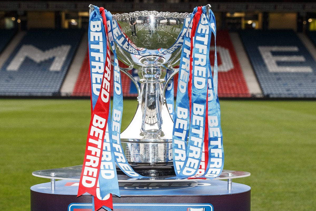 Betfred Cup not over yet as Premier Sports tell SPFL they will be flexible