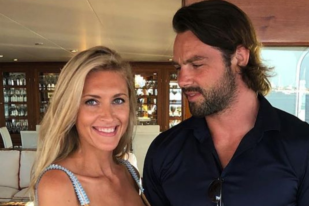 Ben Foden says he 'wasn't respectful' to ex Una after marrying on divorce day