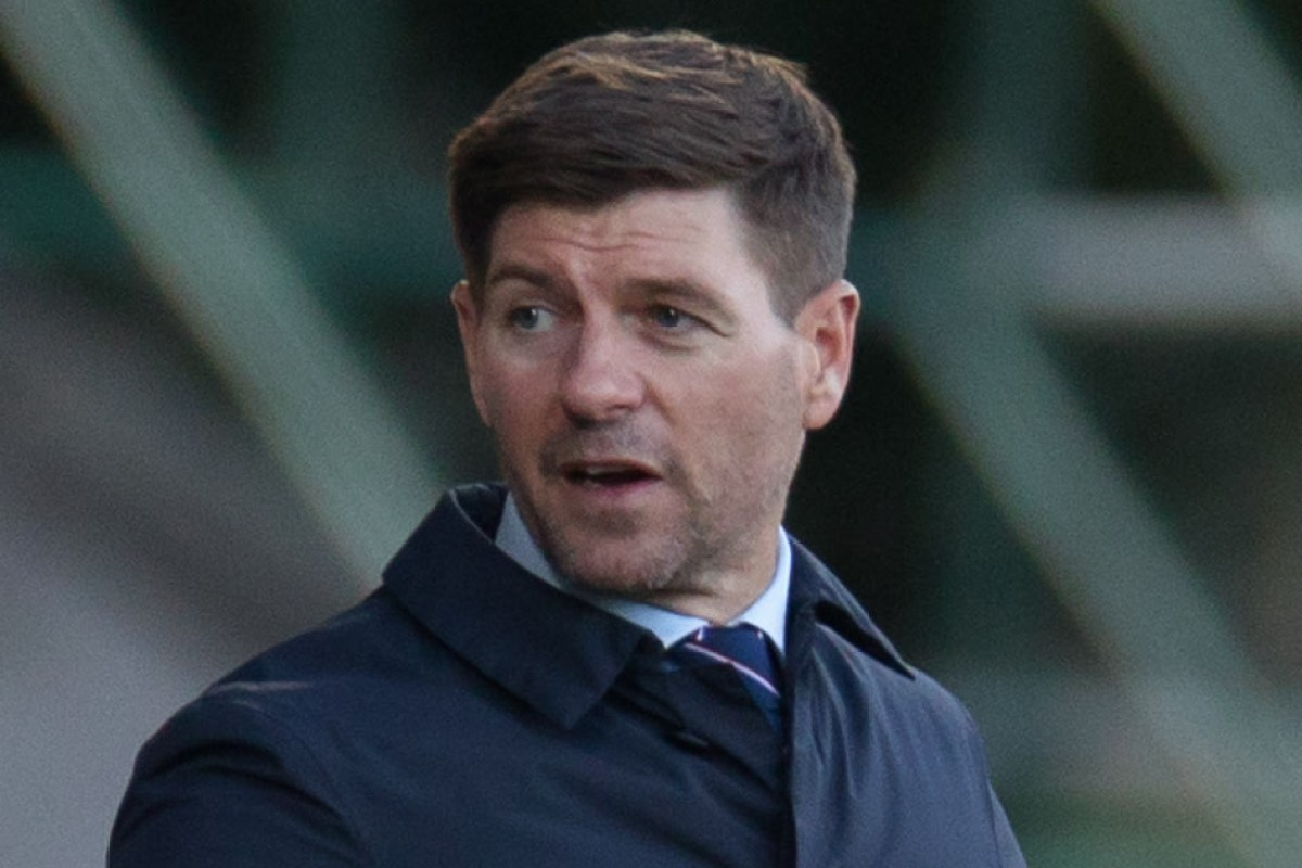 Steven Gerrard hits out at SFA's decision to dismiss Rangers' Covid five appeal