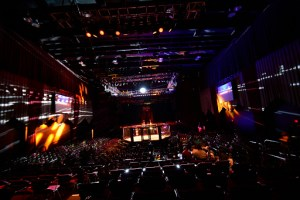 Regional MMA