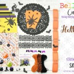 Happy Halloween Tag Timeless Twine Style…