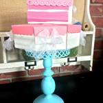 Madge Gillen 3-D Cake Treat Boxes