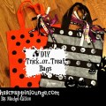 Halloween Trick or Treat Bag 1