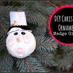 12 Days of Christmas Blog Hop Day 1