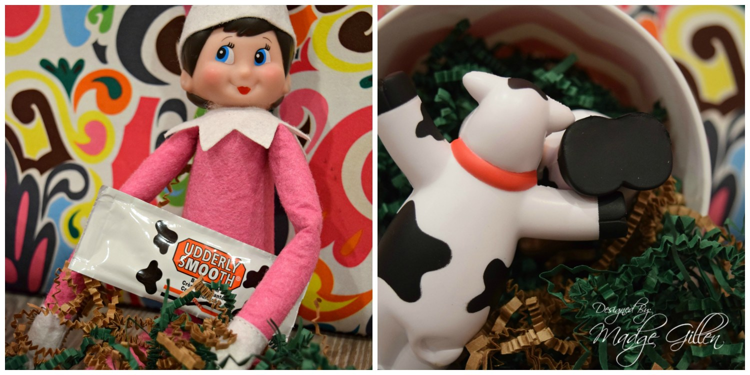 Udderly Smooth Campain Collage 1-a